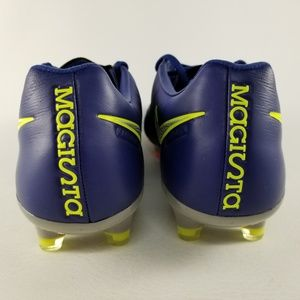 Nike Shoes - Nike Magista Opus 2 FG Time To Shine Soccer Cleats
